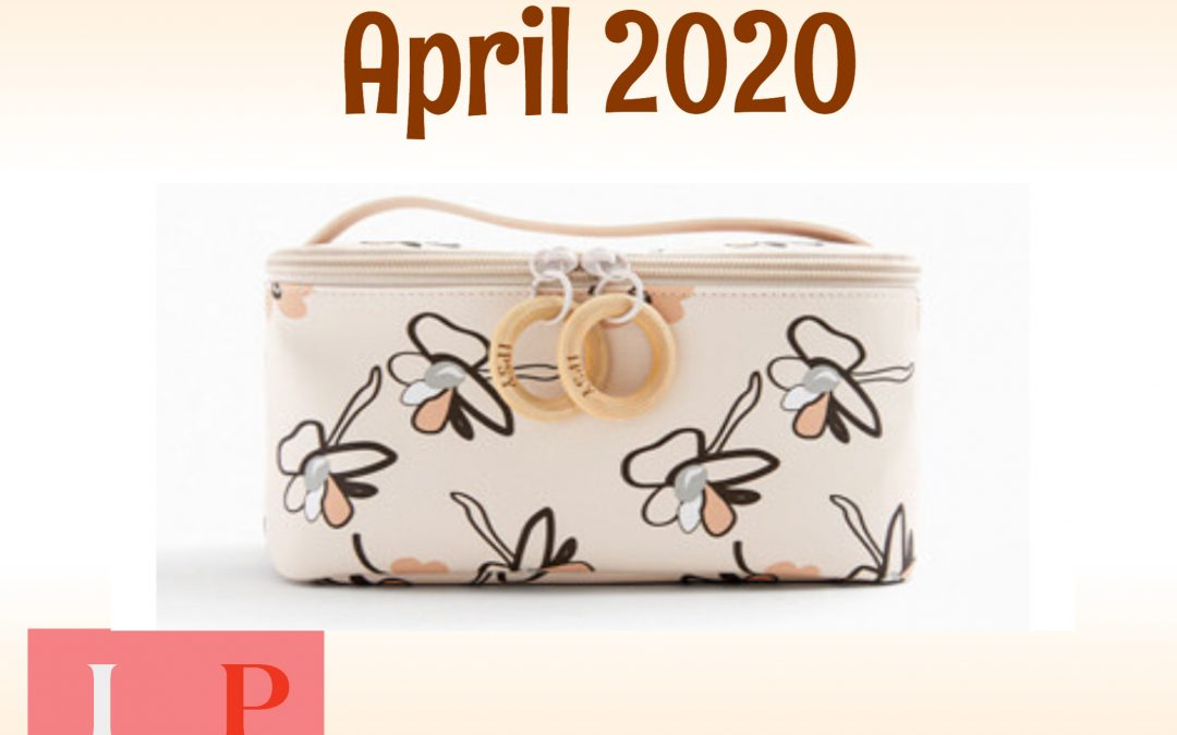 Ipsy Glam Bag Ultimate April 2020 Full Box Reveal