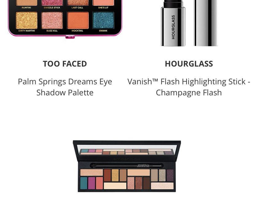 Boxycharm June 2020 Add-Ons Sneak Peek (Makeup, Skincare, Hair, Body & Tools)