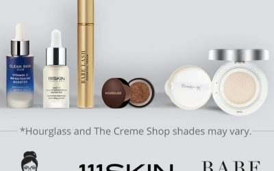 Boxycharm Base – July 2020 (2 new sneak peeks)
